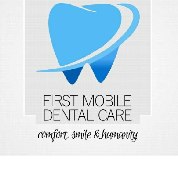 first mobile logo