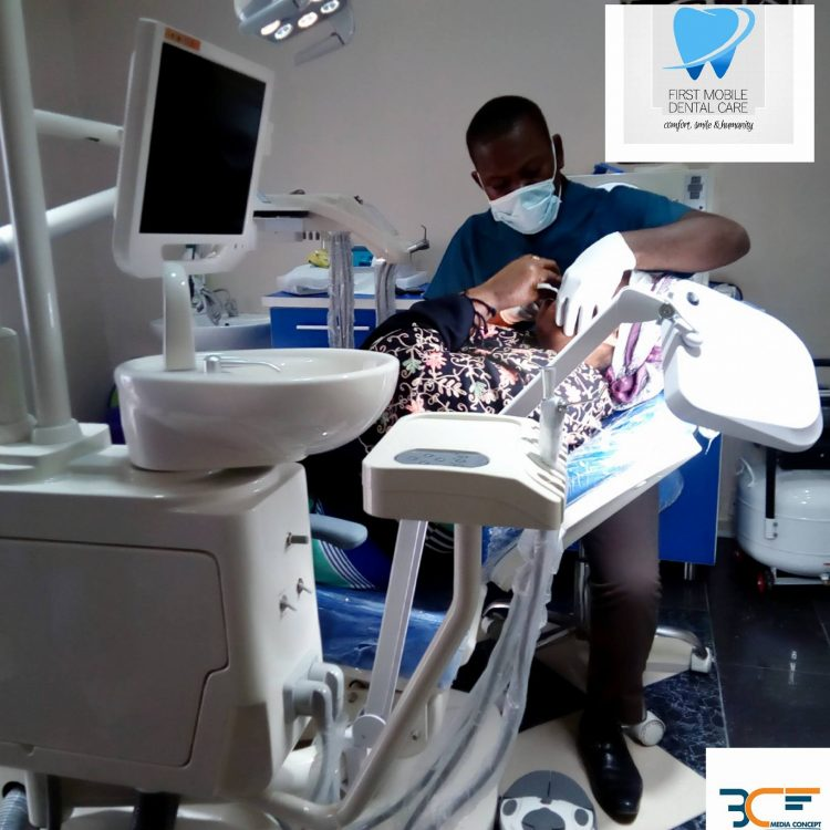 First Mobile Dental Care